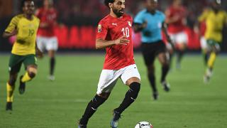 Will Mohamed Salah be allowed to go to the 2021 Tokyo Olympics ?