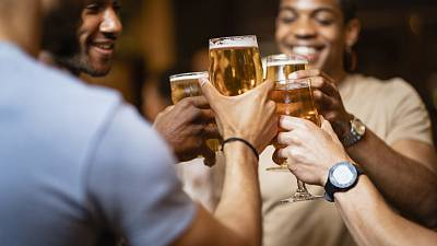 Alcohol-free bars are becoming more popular across the States