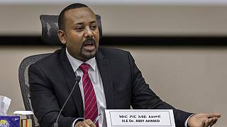 埃塞俄比亚'领导者Abiy Ahmed说'we don't want war' with Sudan