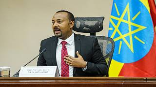 رئيس الحكومة الإثيوبية أبيي أحمد