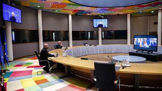 Bruxelas avança para o Tribunal Europeu contra Varsóvia