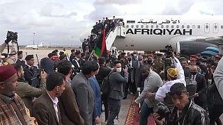 Libia, governo di unità nazionale