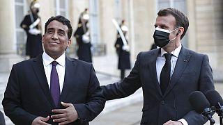 Libye : la France rouvre son ambassade à Tripoli