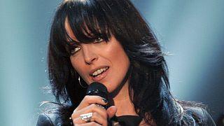 Sängerin Nena - 2005