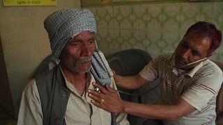 Giornata Mondiale per la lotta alla tubercolosi
