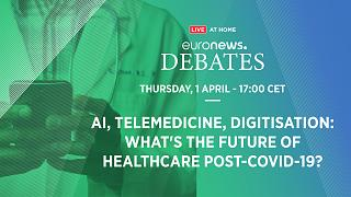 What's the future of healthcare?