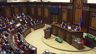 پارلمان ارمنستان