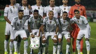 AFCON qualifiers: Morocco, Algeria, Egypt ready for next round