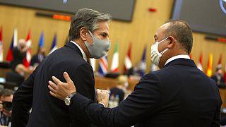 USA besorgt über Nato-Verbündeten Türkei