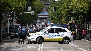 الشرطة الإسبانية تستجوب رئيس هيئة إسلامية في تحقيق يتعلق بالإرهاب