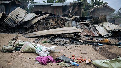 RDC : de nouvelles attaques armées font au moins 12 morts