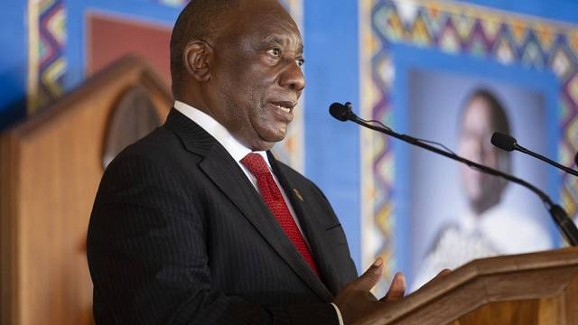 South Africa: President Ramaphosa to face anti-corruption commission