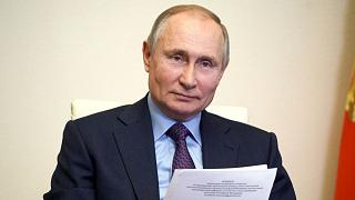 The bill has been criticised by President Vladimir Putin's opponents.
