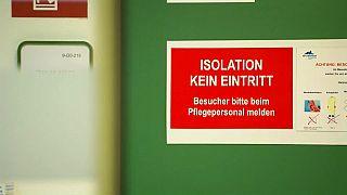 Intensivstation Österreich