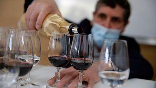 متخصصان شراب و مزه شراب های کیهانی و زمینی