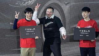 آغاز عرضه محصولات تسلا در چین؛ ژانویه ۲۰۲۰