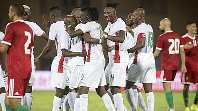CAN : le Burkina Faso et la Guinée qualifiés