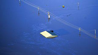 Ketten meghaltak az ausztrál árvizek miatt