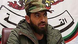 Le militaire libyen Mahmoud al-Werfalli est mort