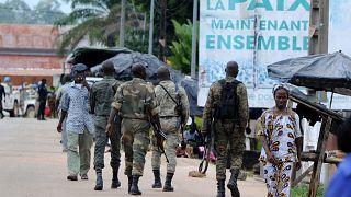 Ivory Coast: Duekoue massacre suspect Oueremi on trial