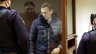 Navalnij megérkezik februári moszkvai tárgyalására