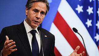 ABD Dışişleri Bakanı Blinken: Türkiye'den S-400 sorununu giderecek adımlar atmasını bekliyoruz