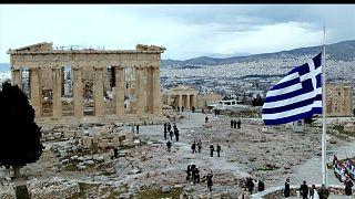 Griechenland feiert 200 Jahre Unabhängigkeit