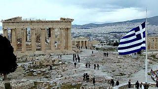 احتفالات أثينا