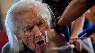 Specialista spagnolo: un terzo dei decessi Covid-19 dovuti a trombosi