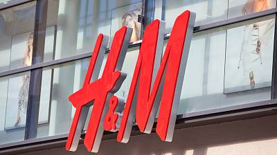 H&M is one of several brands facing backlash in China at the moment.