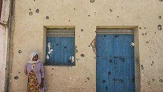 Tigré : des soldats érythréens accusés du massacre de civils à Aksoum