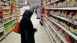 Suudi Ticaret Odası Türk ürünlerine resmen boykot çağrısı yapmıştı / Arşiv