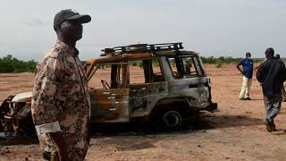 At least 11 killed in Niger attacks and classrooms set on fire