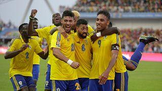 Le Gabon et les Comores verront la CAN