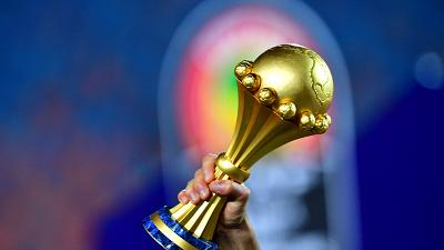 Africa Cup of Nations: Egypt, Comoros and Gambia through