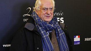French director Bertrand Tavernier