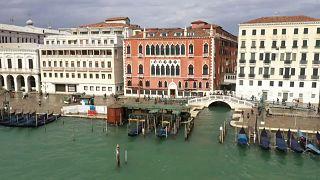 La República de Venecia fue la fortaleza militar de Bizancio