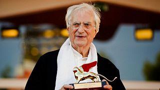 برتران تاورنیه با شیر طلایی جشنواره ونیز