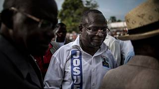 Congo opposition leader Kolela's death related to Covid-19 infection