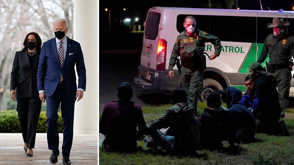 Joe Biden migrációs ostrom alatt – de már nem Mexikó az ellenfele, hanem az egész kontinens