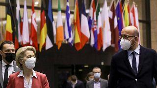 Megosztottak az EU-tagállamok a vakcinaexporttal kapcsolatban