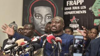 Senegalese activist released, calls for exit of big French retail companies