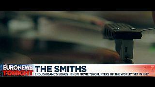 """Trailer """"Shoplifters of the World"""", Director Stephen Kijak, RLJE Films"""