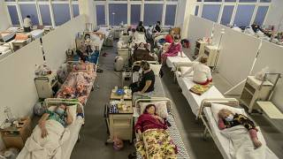 Больница во Львове