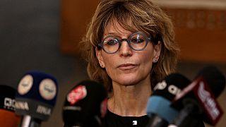 BM Yargısız ve Keyfi İnfazlar Özel Raportörü Agnes Callamard
