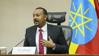 Ethiopia PM says Eritrea to withdraw troops from Tigray