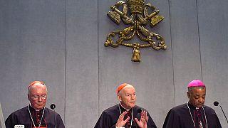 A zaklatási botrány a Vatikánig is elér