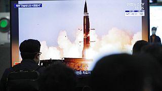 Εκτόξευση πυραύλου