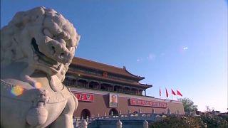 Entre los sancionados por China hay cinco parlamentarios británicos