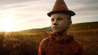 """Un'immagine di """"Pinocchio"""" di Matteo Garrone, distribuito da 01 Distribution"""